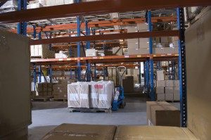 eDGe Broadband Solutions Warehouse